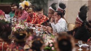 Jokowi Diminta Jelaskan Alasan Blokir Internet Papua di PTUN