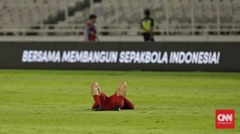 Klasemen Kualifikasi Piala Dunia: Indonesia Tetap Juru Kunci