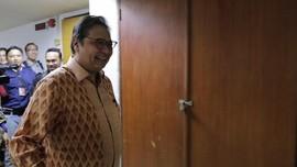 Golkar Apresiasi Komisi III Pilih Pimpinan Baru KPK