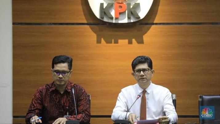 KPK sebut Petral yang sudah bubar 2015, tapi praktiknya masih mirip-mirip sampai sekarang.