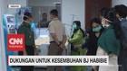 VIDEO: Dukungan Untuk Kesembuhan BJ Habibie