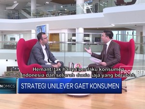 Siasat Pemasaran Produk Ala Unilever