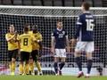 Hasil Kualifikasi Piala Eropa: Belgia Pesta Gol