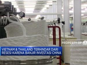 Indonesia Kalah dari Vietnam, Ini Kata Ekonom Bank Mandiri