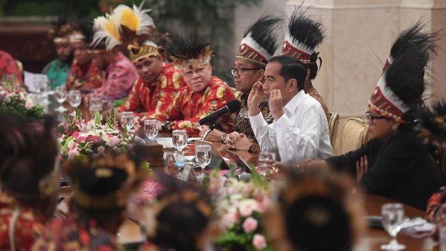 Pengacara Mahasiswa Papua Sebut Jokowi Salah Ambil Keputusan