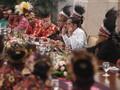 Tokoh Papua: Jokowi Sebut Istana Presiden Selesai Dua Tahun