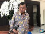 KPK Perlu Punya SP3, JK: RJ Lino 'Digantung' 5 Tahun