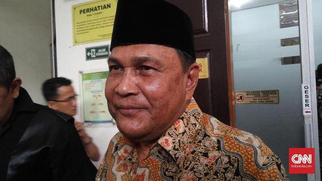 Kasus Penipuan, Mantan Gubernur Aceh Divonis 1,5 Tahun Bui