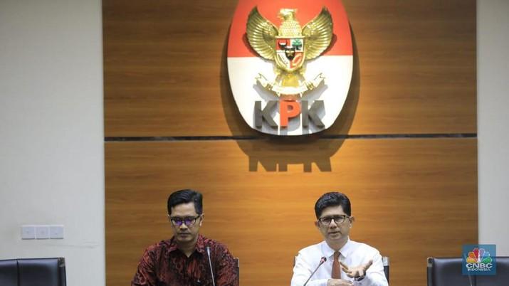 KPK tetapkan mantan pejabat Petral Bambang Iranto sebagai tersangka, menerima suap hingga US$ 2,9 juta