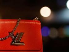 Terungkap, Ini Alasan Harga Tas Louis Vuitton Mahal Banget