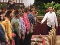 Delapan Tuntutan DPRD Papua dan Papua Barat ke Jokowi