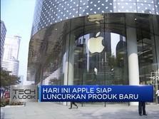 Nantikan Apple Siap Rilis Produk Baru