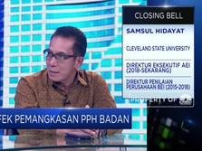 Asosiasi Emiten Optimistis Insentif Pajak Dorong Minat IPO