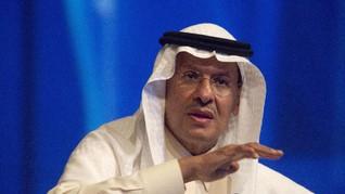 Gurau Menteri Energi Saudi Prediksi Harga Minyak Picu Depresi