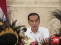 Jokowi Bakal 'Gigit' Pihak yang Doyan Impor Migas