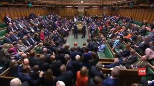 VIDEO: Kemelut Brexit antara Parlemen Inggris dan PM Johnson