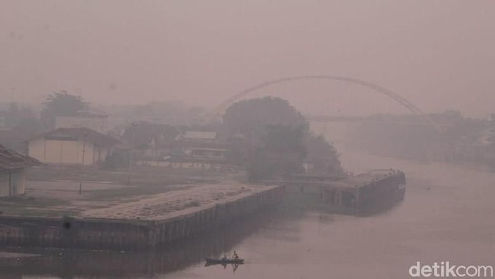Pencemaran udara membuat warga Eropa kehilangan setdikanya dua tahun hidupnya.