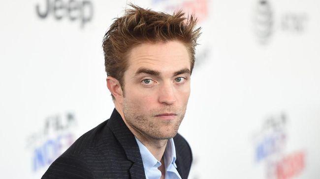 Sains: Robert Pattinson, Pria Tertampan di Dunia