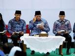 SBY Terbitkan 20 Perppu, Apa Jokowi Berani Rilis Perppu KPK?