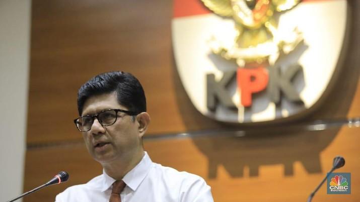 KPK menjelaskan perlu waktu sampai 5 tahun ungkap mafia migas di Petral, ini alasannya