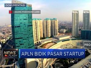 APLN Bidik Konsumen Startup