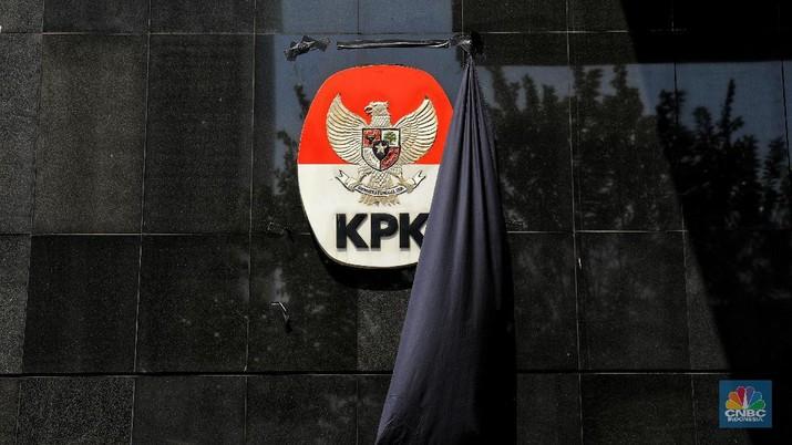 Pimpinan KPK lepas tangan, serahkan tanggung jawab ke Presiden RI