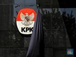 Proyek Fiktif WSKT, KPK Tetapkan Eks Bos JSMR Jadi Tersangka