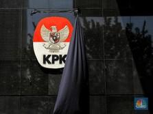 KPK Berwenang Supervisi Kasus yang Ditangani Polri & Kejagung