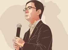 Jack Ma Pensiun, Ini Daniel Zhang Bos Baru Alibaba