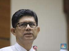 Bongkar Mafia Migas, KPK Geledah 4 Tempat & Periksa 53 Orang