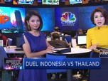Jelang Duel Timnas Indonesia Vs Thailand