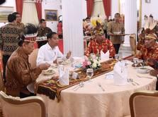 Jokowi Pastikan Ada Menteri dari Papua, Bahlil Lahaladia?