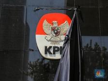 Ini Respons Pimpinan KPK Soal Jokowi Setuju Revisi UU KPK