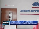 Sah! Bank Agris Transformasi Jadi Bank IBK Indonesia