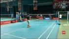 VIDEO: Atlet dan Pelatih PB Djarum Sesalkan Audisi Dihentikan