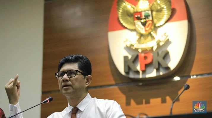 Komisi Pemberantasan Korupsi (KPK) menetapkan mantan VP Marketing Pertamina Energy Service (PES) Bambang Irianto (BTO) dalam dugaan perkara suap.