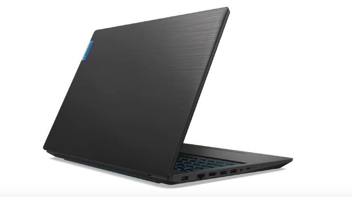 IdeaPad L340, Senjata Lenovo Garap Pasar Laptop Gaming Murah