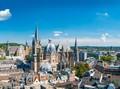 Aachen, Kota Kecil Saksi Hidup Perjuangan Habibie