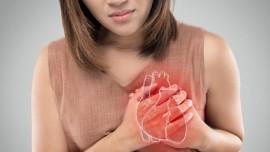 Beda Gejala Serangan Jantung Pada Pria dan Wanita