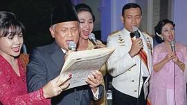Wiranto dan Yusril Kenang Peran Habibie pada '98-99 Silam