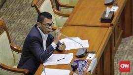 Capim Nawawi Kritik KPK Utamakan OTT Ketimbang Pencegahan