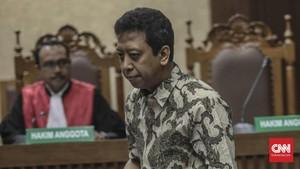 Eks Ketum PPP Romahurmuziy Divonis Dua Tahun Penjara