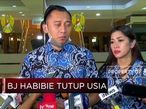 Sosok Habibie Di Mata Edhie Baskoro Yudhoyono