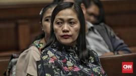 Kasus Bowo Sidik, KPK Tuntut Indung Empat Tahun Bui