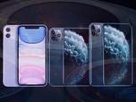 iPhone Rilis Produk Baru, ERAA & TELE Meroket. Berlanjutkah?