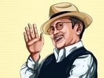 Kisah Lain Habibie, Pemberi Nama Bank Mandiri
