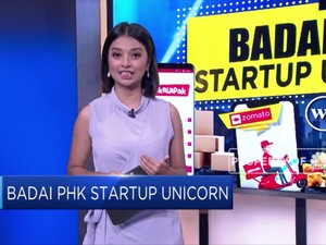 Badai PHK Startup Unicorn