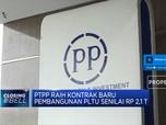 PT PP Raih Kontrak Dua PLTU Di Indonesia Timur