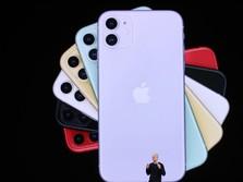 Sengaja Buat iPhone Lemot, Apple Didenda Rp 7,1 T