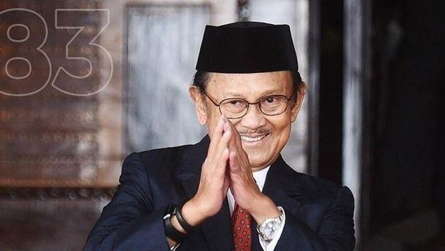 POLL Pollux Janji Wujudkan Mimpi Habibie di Batam, Apa Itu?